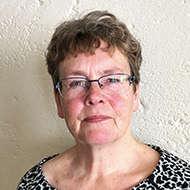 Liesbeth de Haan